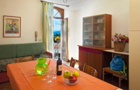 Appartements Arca***