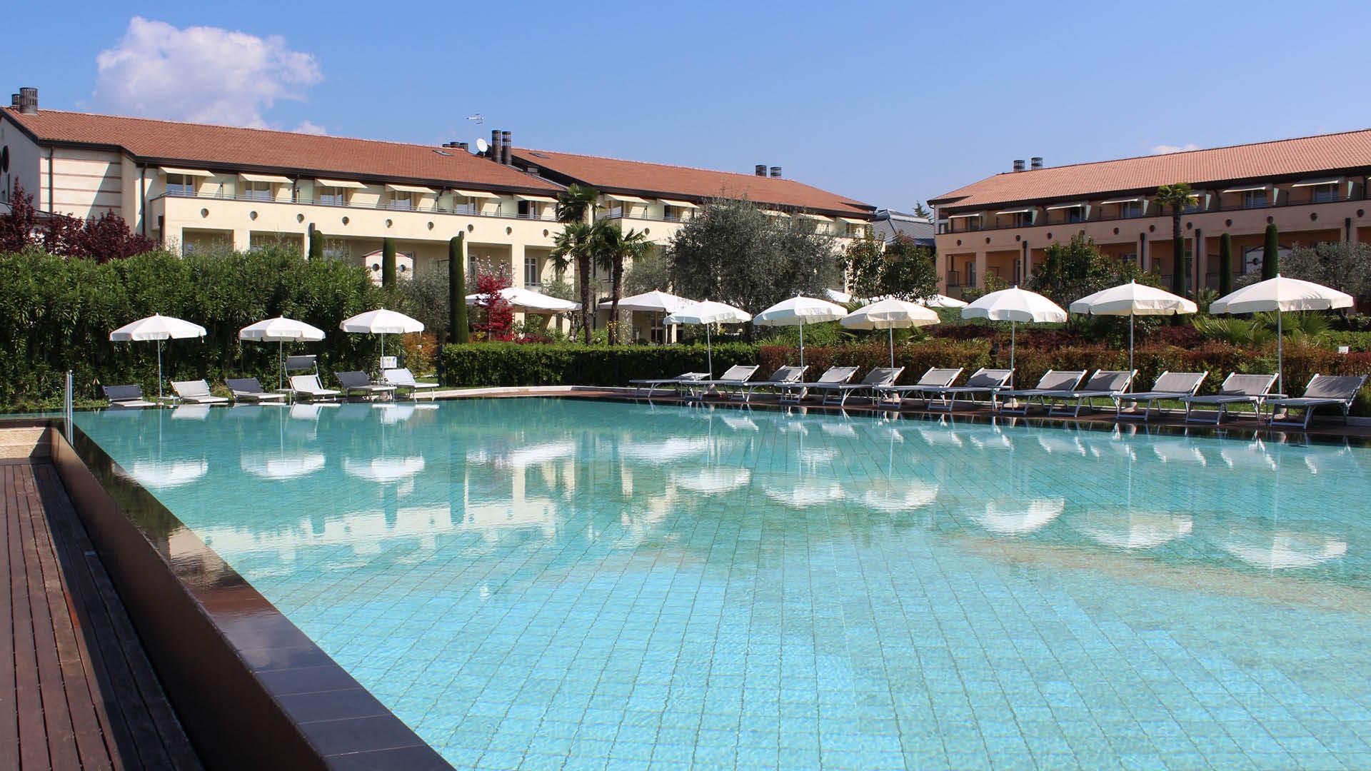 Hotel Caesius****S