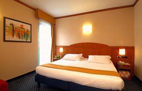 Hotel Sportsman****