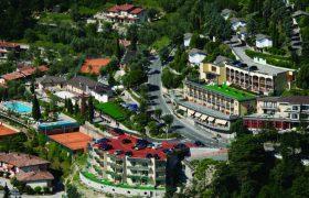 Hotel Village Bazzanega***